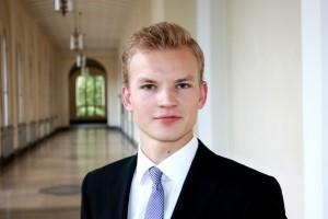 Moritz L., administration 2015/16