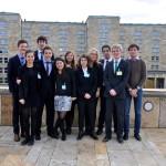 MUNAM Delegation 2014/15