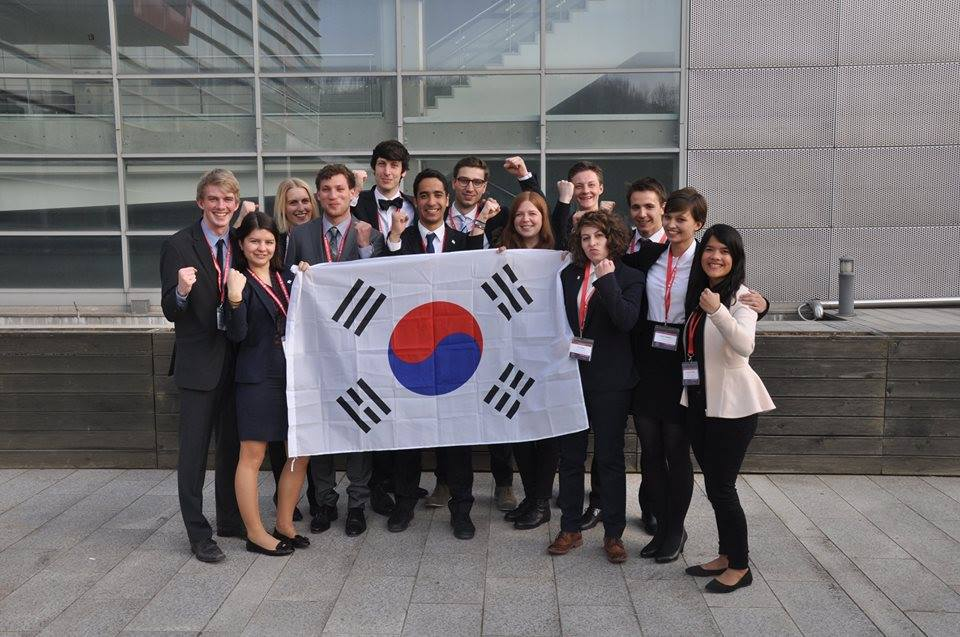 WorldMUN in Seoul
